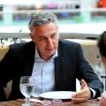 La pranz cu David Hay - Foto 8 din 11