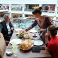 La pranz cu David Hay - Foto 9 din 11