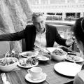 La pranz cu David Hay - Foto 10 din 11