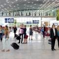 Satelitul de imbarcare S4 Aeroportul Paris CDG - Foto 3 din 22