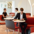 Aeroports de Paris si Air France au deschis cel mai modern boarding lounge - Foto 10