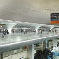 Satelitul de imbarcare S4 Aeroportul Paris CDG - Foto 4 din 22