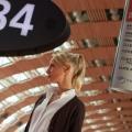 Aeroports de Paris si Air France au deschis cel mai modern boarding lounge - Foto 22