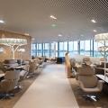 Aeroports de Paris si Air France au deschis cel mai modern boarding lounge - Foto 11