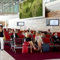 Aeroports de Paris si Air France au deschis cel mai modern boarding lounge - Foto 5