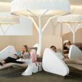 Aeroports de Paris si Air France au deschis cel mai modern boarding lounge - Foto 12