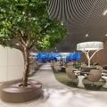 Aeroports de Paris si Air France au deschis cel mai modern boarding lounge - Foto 6