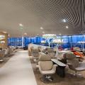 Satelitul de imbarcare S4 Aeroportul Paris CDG - Foto 13 din 22