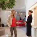 Aeroports de Paris si Air France au deschis cel mai modern boarding lounge - Foto 8
