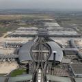 Satelitul de imbarcare S4 Aeroportul Paris CDG - Foto 2 din 22