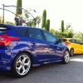 Ford Focus ST - Foto 5 din 26