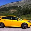 Ford Focus ST - Foto 21 din 26