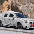 Dacia Logan 2 - Foto 1 din 6