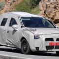Dacia Logan 2 - Foto 2 din 6