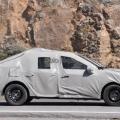 Dacia Logan 2 - Foto 4 din 6