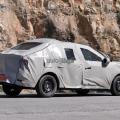 Dacia Logan 2 - Foto 5 din 6
