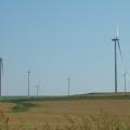 Parcul eolian Salbatica II (judetul Tulcea) - Foto 1 din 7