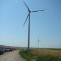 Parcul eolian Salbatica II (judetul Tulcea) - Foto 2 din 7