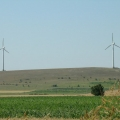 Parcul eolian Salbatica II (judetul Tulcea) - Foto 3 din 7