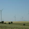 Parcul eolian Salbatica II (judetul Tulcea) - Foto 4 din 7