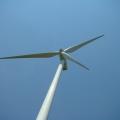 Parcul eolian Salbatica II (judetul Tulcea) - Foto 5 din 7