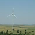 Parcul eolian Salbatica II (judetul Tulcea) - Foto 6 din 7