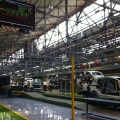 Ford B-Max in uzina de la Craiova - Foto 4 din 26