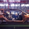 Ford B-Max in uzina de la Craiova - Foto 6 din 26