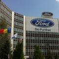Ford B-Max in uzina de la Craiova - Foto 1 din 26