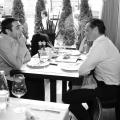 Pranz cu fotbalistul care conduce Fondul Proprietatea: Despre Euro 2012 si trecerea de la socialism la capitalism in doua zile - Foto 8