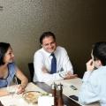 Lunch cu Greg Konieczny - Foto 9 din 11