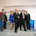 Ford a prezentat primul Transit Connect Made in Romania - Foto 1 din 15