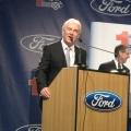 Ford a prezentat primul Transit Connect Made in Romania - Foto 2 din 15