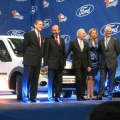 Ford a prezentat primul Transit Connect Made in Romania - Foto 4 din 15