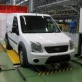Ford a prezentat primul Transit Connect Made in Romania - Foto 8 din 15