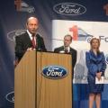 Ford a prezentat primul Transit Connect Made in Romania - Foto 3 din 15