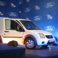 Ford a prezentat primul Transit Connect Made in Romania - Foto 7 din 15