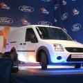 Ford a prezentat primul Transit Connect Made in Romania - Foto 6 din 15