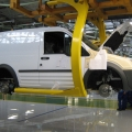 Ford a prezentat primul Transit Connect Made in Romania - Foto 13 din 15