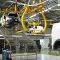 Ford a prezentat primul Transit Connect Made in Romania - Foto 15 din 15
