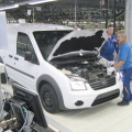 Ford a prezentat primul Transit Connect Made in Romania - Foto 12 din 15