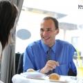 La pranz cu Pascal Prigent, seful GSK: A schimbat visul de a deveni olimpic pe o cariera de invidiat in business - Foto 1