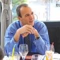 La pranz cu Pascal Prigent, seful GSK: A schimbat visul de a deveni olimpic pe o cariera de invidiat in business - Foto 2