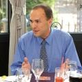 La pranz cu Pascal Prigent, seful GSK: A schimbat visul de a deveni olimpic pe o cariera de invidiat in business - Foto 4