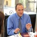 La pranz cu Pascal Prigent, seful GSK: A schimbat visul de a deveni olimpic pe o cariera de invidiat in business - Foto 5