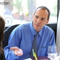 La pranz cu Pascal Prigent, seful GSK: A schimbat visul de a deveni olimpic pe o cariera de invidiat in business - Foto 6