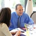 La pranz cu Pascal Prigent, seful GSK: A schimbat visul de a deveni olimpic pe o cariera de invidiat in business - Foto 7
