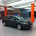 Chevrolet Cruze station wagon - Foto 9 din 25