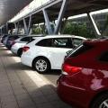 Chevrolet Cruze station wagon - Foto 2 din 25
