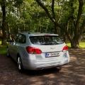 Chevrolet Cruze station wagon - Foto 6 din 25